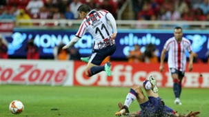 Chivas vs Cruz Azul Apertura 2018 Liga MX