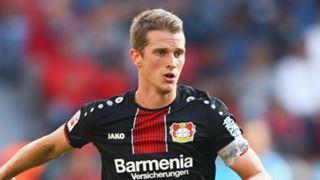 Lars Bender, Bayer Leverkusen