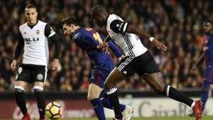 Messi Kondogbia Rodrigo 26112017