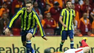 Serdar Aziz Vincent Janssen Galatasaray Fenerbahce 10222017