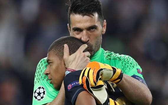 VIDÉO - Juventus-Monaco : Vasilyev, Mbappé... et toutes les réactions en zone mixte