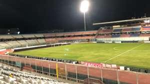 Stadio Cibali Massimino Catania