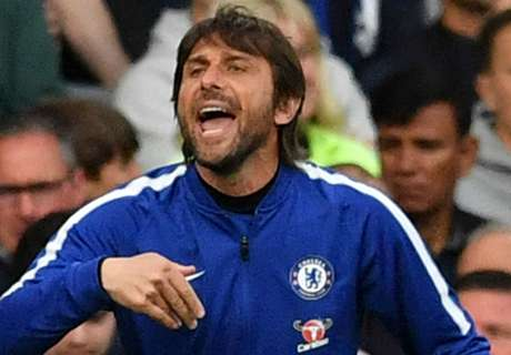 Conte suggests Chelsea must overhaul their squad
