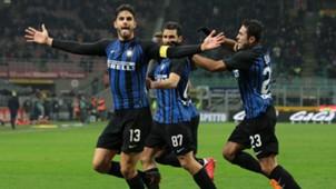 Ranocchia - Inter Benevento