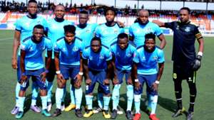 Caf Confederation Cup: Niger Tornadoes and MFM share spoils in friendly