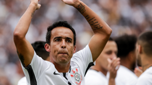 Jadson - Corinthians x São Paulo - 27/01/2018