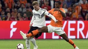 Timo Werner DFB Netherlands