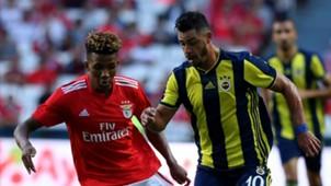 Giuliano Benfica Fenerbahce 872018