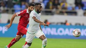 السعودية - لبنان - فهد المولد