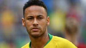 Neymar I Brasil México I 02 07 18 I Copa do Mundo