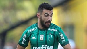Bruno Henrique Vasco Palmeiras Brasileirao Serie A 13082017