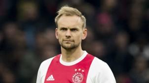 Siem de Jong, Ajax - Utrecht, 11052017