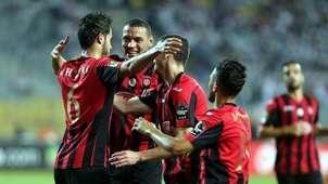 اتحاد العاصمة الجزائري