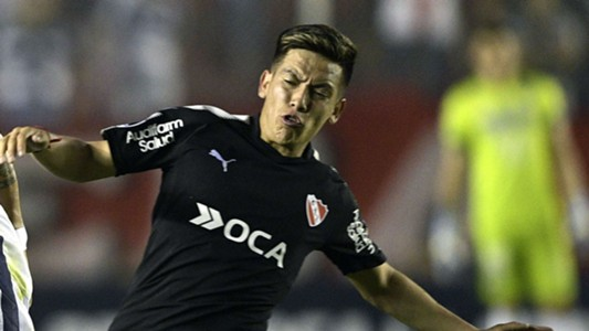 Ezquiel Barco Independiente
