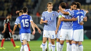 Vardar Real Sociedad UEFA Europa League