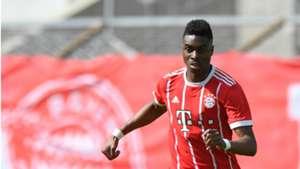 Maxime Awoudja, Bayern Munich