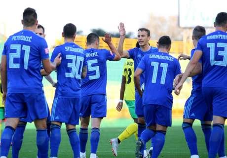 Komentar: Modra obrana razočarala u generalnoj probi za 'utakmicu koja život znači'!