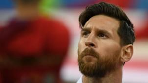 Lionel Messi Argentina Croacia 210618