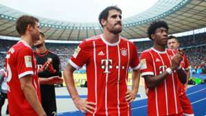 *GER ONLY* Hertha BSC FC Bayern 20171001