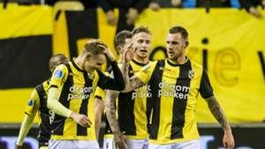 Vitesse - NAC Breda, 03022019