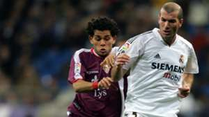 Dani Alves Sevilla years
