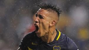 Ricardo Centurion Boca Juniors