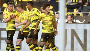 Borussia Dortmund Leverkusen