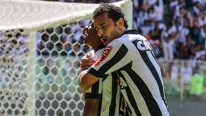 Fred Robinho Atlético-MG Ponte Preta Campeonato Brasileiro 28052017