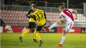 Jong Ajax - Roda JC, 02112019