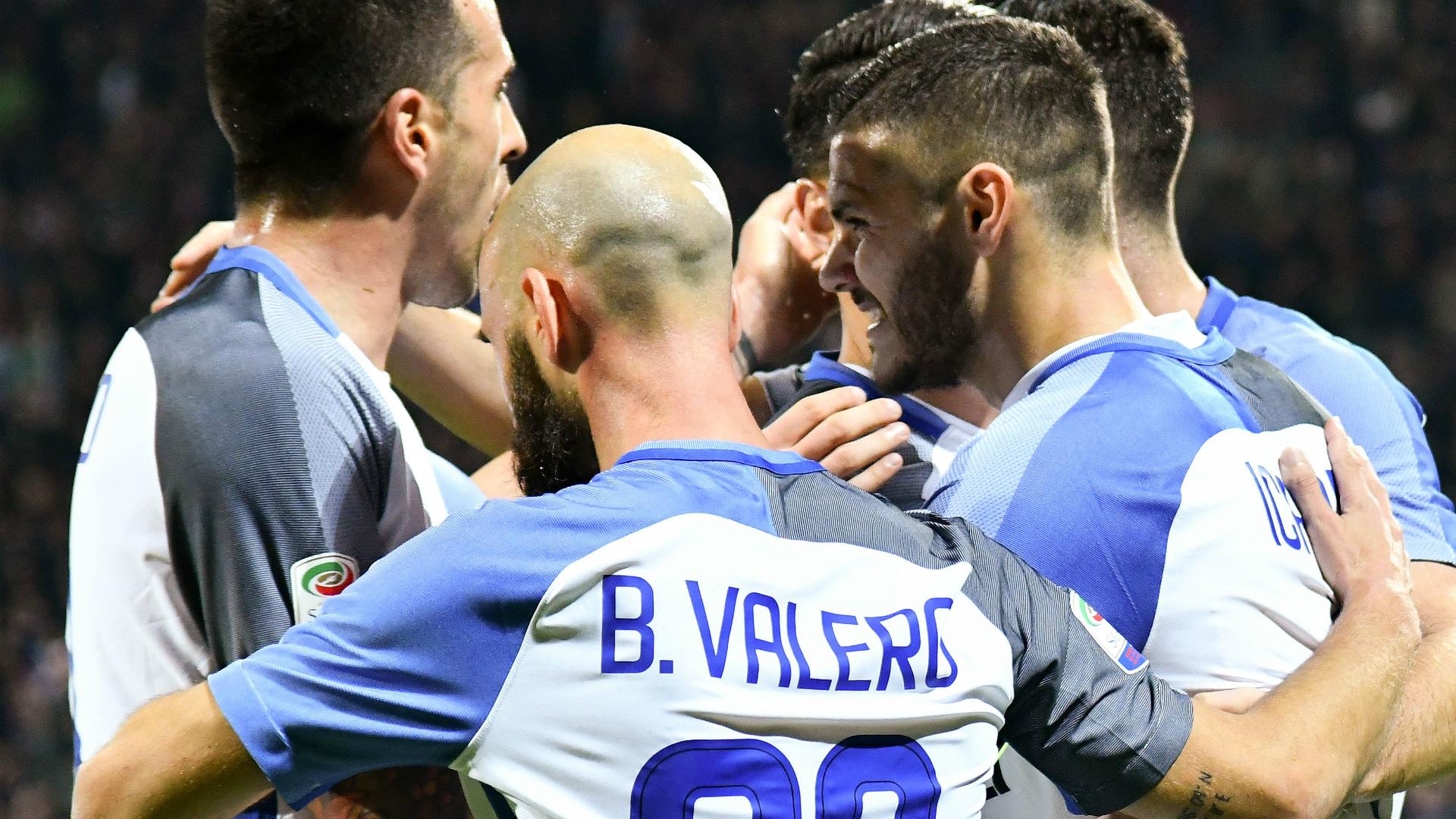 Mancini dimentica di citare l'Inter: