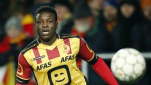 Hassane Bandé, KV Mechelen, 08242017