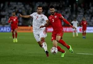 UAE v Bahrain - Asian Cup 2019