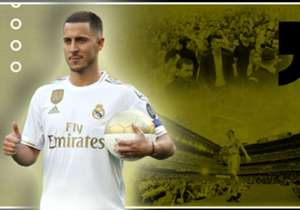 Belanja jorjoran Real Madrid musim panas ini telah menjadikan Los Blancos sebagai klub terboros sepanjang masa dalam satu jendela transfer. Simak daftar sepuluh besarnya berikut ini!