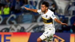 Godoy Cruz Boca Emmanuel Mas Copa Superliga 280419