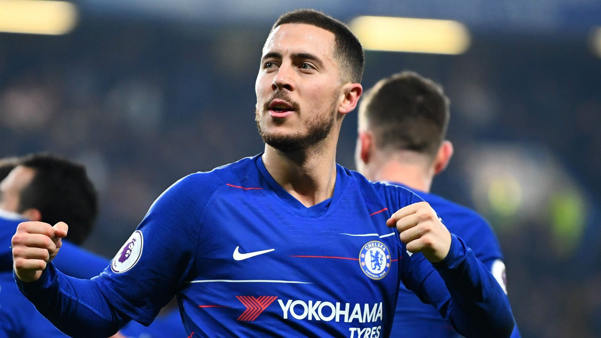 Transfer News: Emerson Admits Chelsea Are 'afraid' Of Eden
