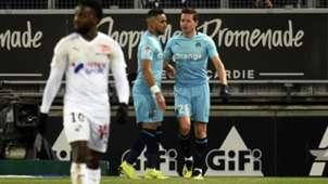 Florian Thauvin Amiens Marseille Ligue 1 25112018