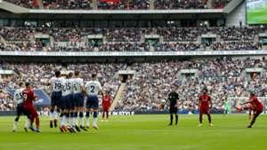 Wembley Stadium Tottenham Hotspur 09152018