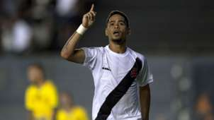 Yago Pikachu Vasco Universidad Concepcion Libertadores 07022018