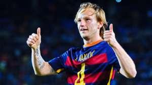Ivan Rakitic Barcelona La Liga