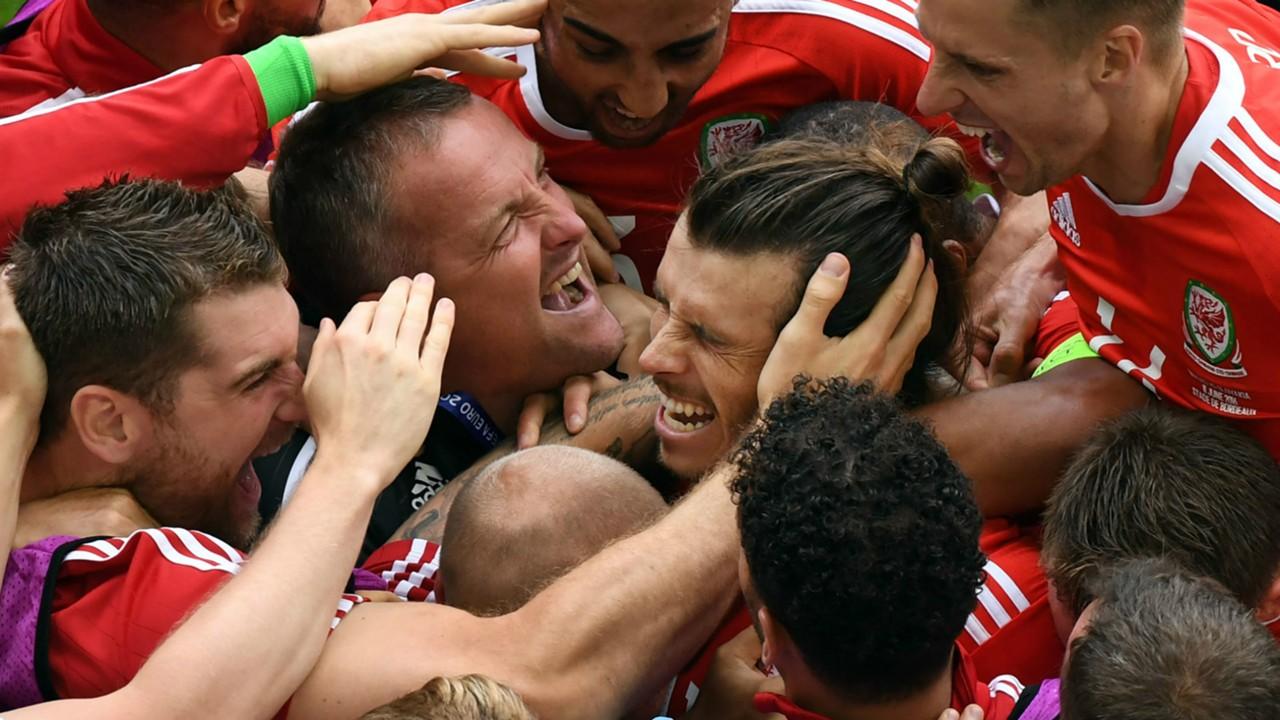 Wales vs. Slowakei Spielbericht, 11.06.16, Europameisterschaft