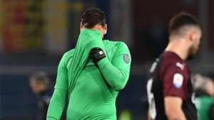 Gianluigi Donnarumma AC Milan 30032019