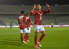 أحمد الشيخ  الأهلي