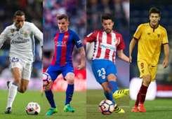 Worst Liga XI image