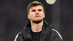 Timo Werner RB Leipzig 2018