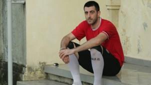 Milos Krkotic Bali United