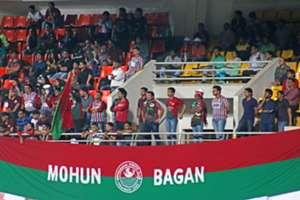 DSK Shivajians Mohun Bagan I-League 2017