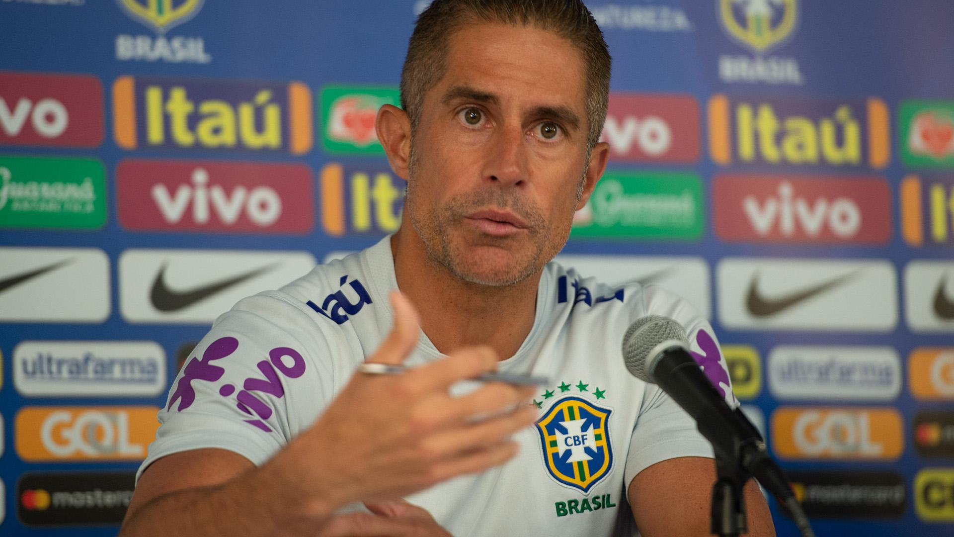 Brazil to play Cameroon at Stadium MK in Milton Keynes next month