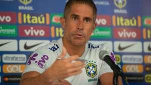 Sylvinho Brasil coletiva 10092018