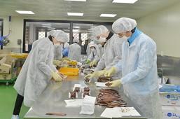 Pohang CSR 포항 사회공헌활동