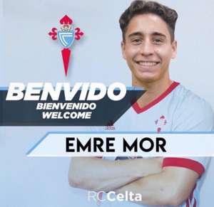 Emre Mor - Celta Vigo
